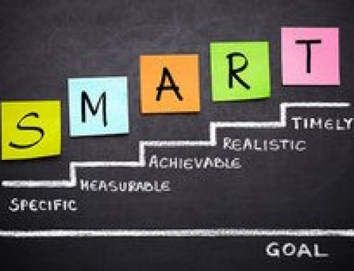 HOW TO SET & ACHIEVE A GOAL