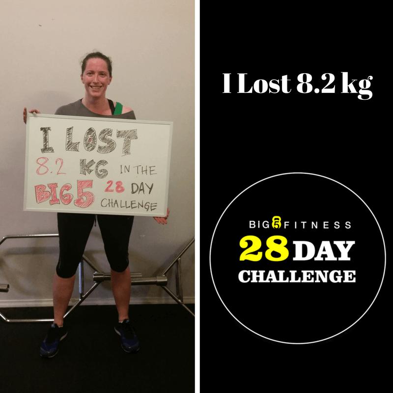 28 day challenge